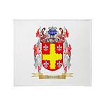 Ashworth Throw Blanket