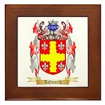 Ashworth Framed Tile