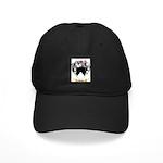 Ashton Black Cap