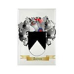 Ashton Rectangle Magnet (100 pack)