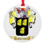 Ashmore Round Ornament