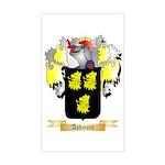 Ashmore Sticker (Rectangle)