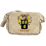 Ashmore Messenger Bag