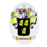 Ashmore Ornament (Oval)