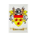 Ashkenazic Rectangle Magnet (100 pack)
