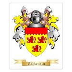 Ashkenazic Small Poster