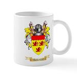 Ashkenazic Mug