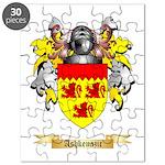Ashkenazic Puzzle