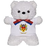 Ashkenazic Teddy Bear