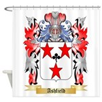 Ashfield Shower Curtain