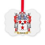 Ashfield Picture Ornament