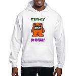 Candy NOW! Hooded Sweatshirt