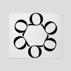 LEAN/Six Sigma Throw Blanket