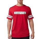 Peace Mens Football Shirt