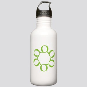 LEAN/Six Sigma Stainless Water Bottle 1.0L