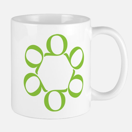 LEAN/Six Sigma Mug