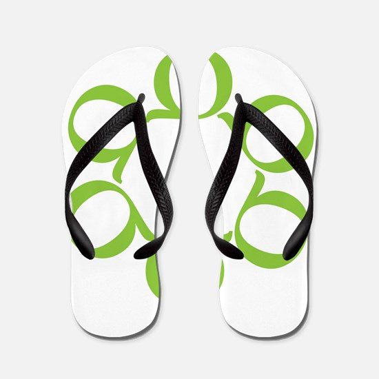 LEAN/Six Sigma Flip Flops