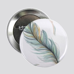 "Feather 2.25"" Button"
