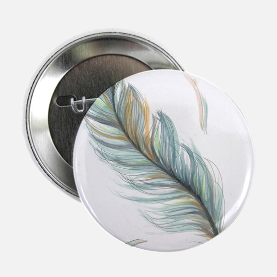 """Feather 2.25"""" Button"""