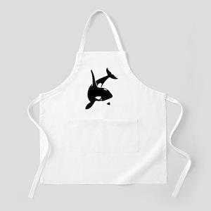 orca killer whale schwertwal wal scuba diving Apro