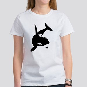 orca killer whale schwertwal wal scuba diving Wome