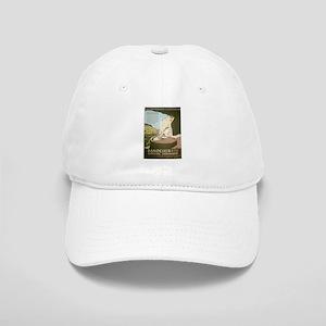Bandelier National Monument Cap