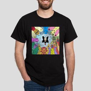 Meet the Peanut People Dark T-Shirt