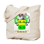 Ashcroft Tote Bag