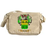 Ashcroft Messenger Bag