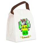 Ashcroft Canvas Lunch Bag