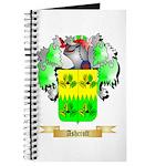 Ashcroft Journal
