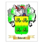 Ashcraft Small Poster