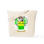 Ashcraft Tote Bag