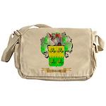 Ashcraft Messenger Bag