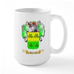 Ashcraft Large Mug