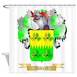 Ashcraft Shower Curtain