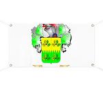 Ashcraft Banner