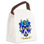 Ashby Canvas Lunch Bag