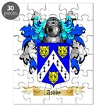 Ashby Puzzle