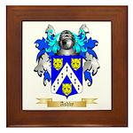 Ashby Framed Tile