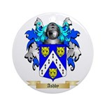 Ashby Ornament (Round)