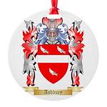 Ashbury Round Ornament