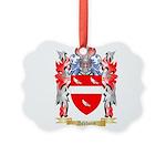 Ashbury Picture Ornament