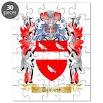Ashbury Puzzle
