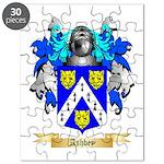 Ashbey Puzzle