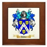 Ashbee Framed Tile