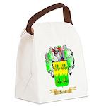 Ascroft Canvas Lunch Bag