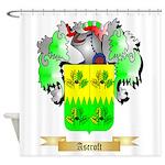 Ascroft Shower Curtain
