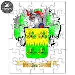Ascroft Puzzle