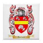 Ascham Tile Coaster
